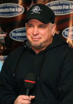 Garth Brooks to get double his money back