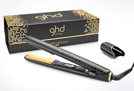 GHD Gold Professional Straightener