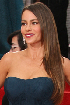 Sofia Vergara - 69 Annual Golden Globe Awards