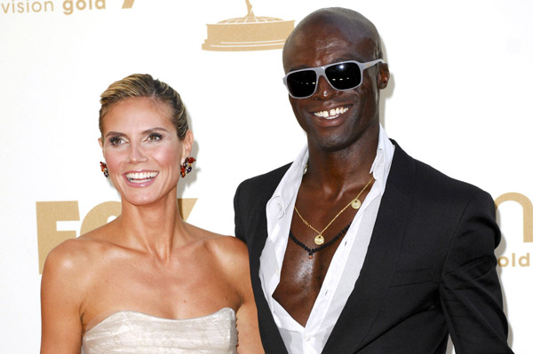 Heidi Klum and Seal: Surprising celebrity divorce