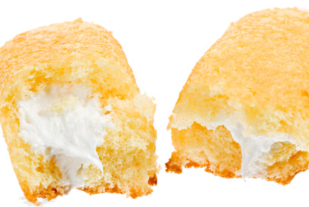 HOMEMADE TWINKIES!!!.....YOU NEED TO MAKE SOME OF THESE!!!