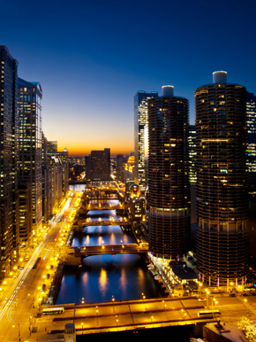 Girlfriend Getaway: Discover the stylish side of Chicago