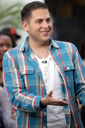 Jonah Hill