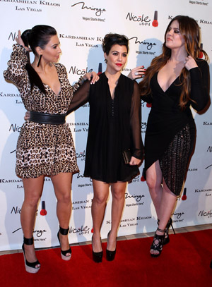Will you read a Kardashian magazine?