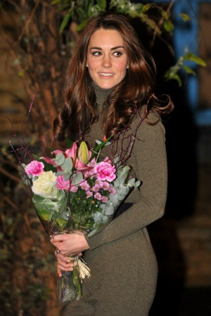 Duchess of Cambridge turns 30!