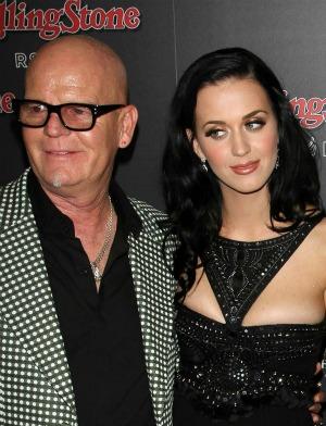 Katy Perry's dad: Anti-Semite?