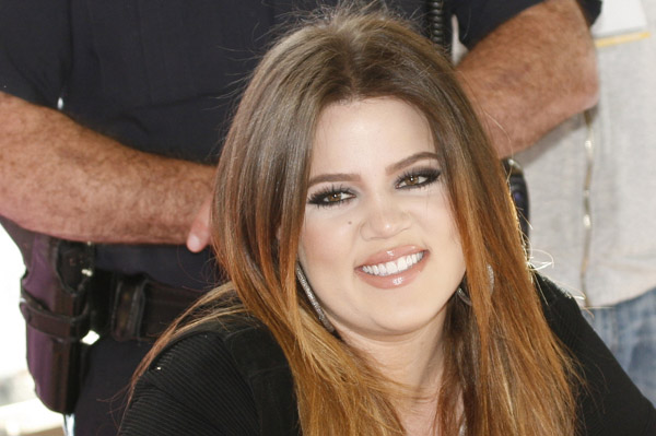 Khloe Kardashian gets radio gig in Dallas