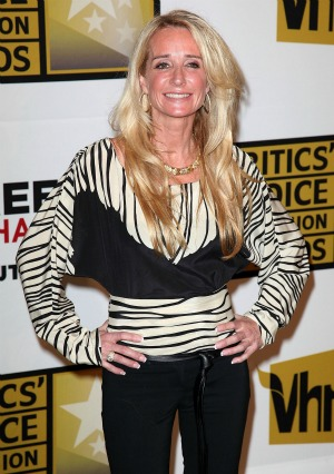 Kim Richards rehab update