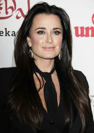 Kyle Richards marriage advice