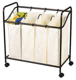 Laundry sorter