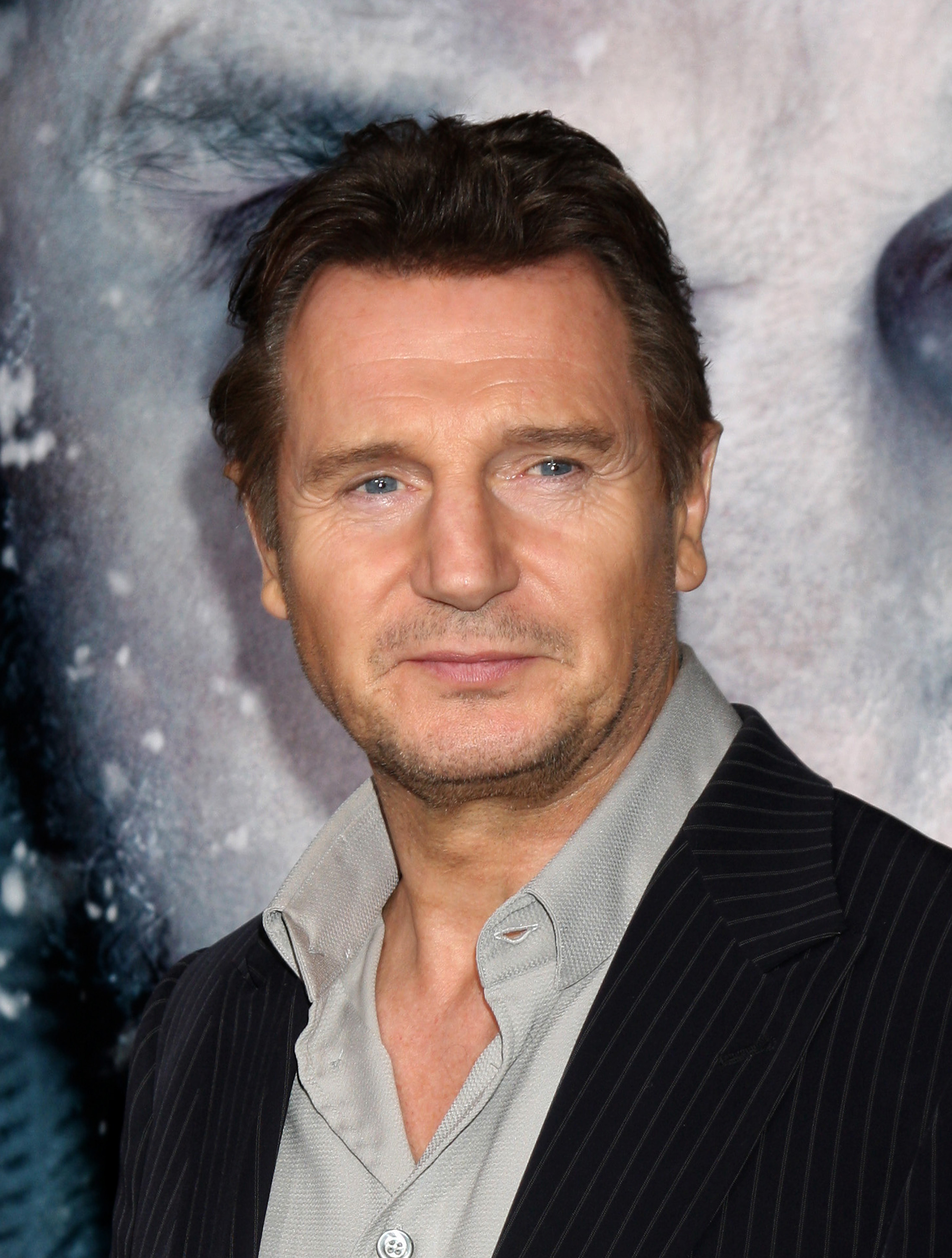 Liam Neeson - Wallpaper Colection