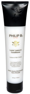 Philip B. Lovin' Leave-In Conditioner, $24