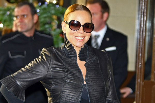 Fans want Mariah Carey for talent show