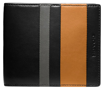 Coach Crosby wallet