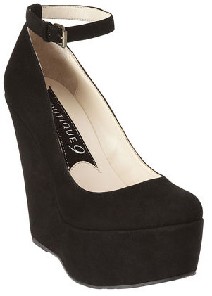 Nine West Cesena Wedge
