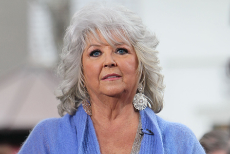 Paula Deen announces diabetes diagnosis