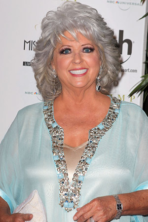 Paula Deen is donating money to ADA