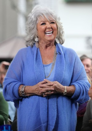 Paula Deen may have Type 2 diabetes