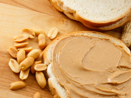 Happy National Peanut Butter Day for peanut butter lovers! - a few ...