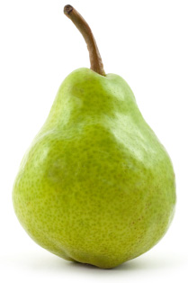 In season now: Pears