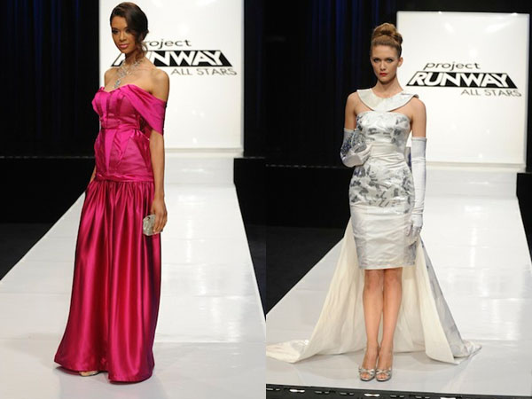 Project Runway favorites 3
