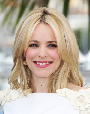 PETA wants Rachel McAdams to go vegetarian