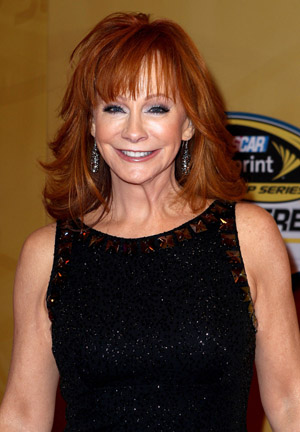 Reba McEntire is not dead