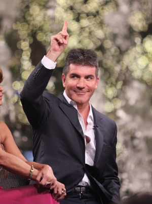 Cowell Has a New Show