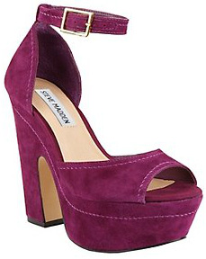 Steve Madden Gretta Platforms