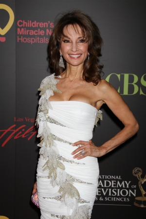susan lucci to host real-life soap