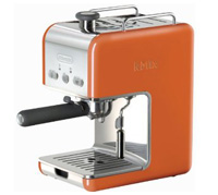 DeLonghi espresso maker