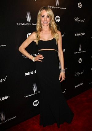 Taylor Armstrong book details