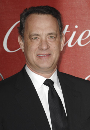 Tom Hanks' dog dies