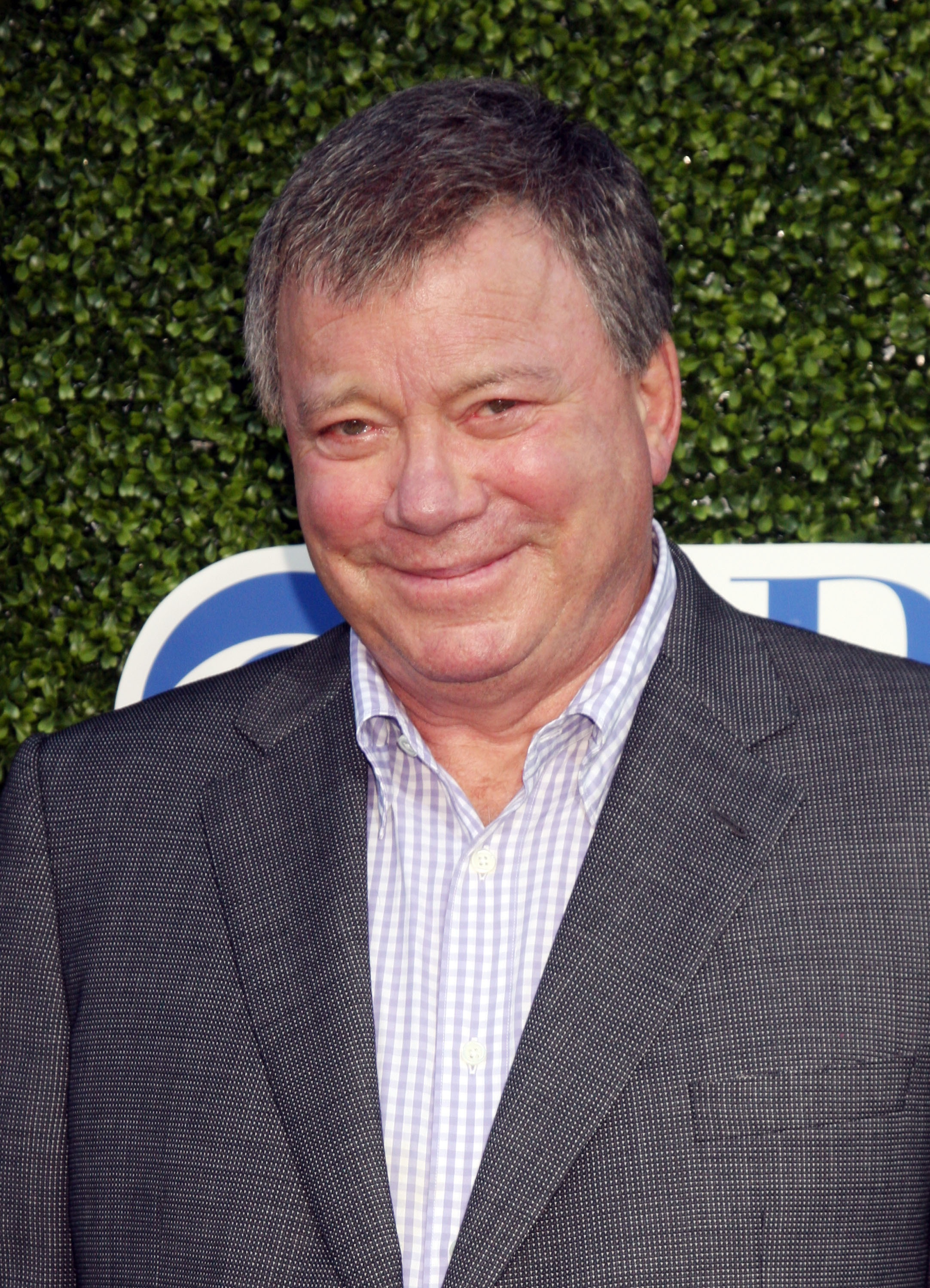 William Shatner on Broadway
