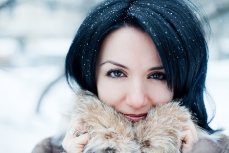 Winter skin must-haves