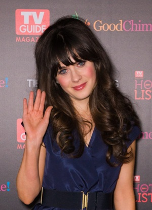 Zooey Deschanel to be single and debt free