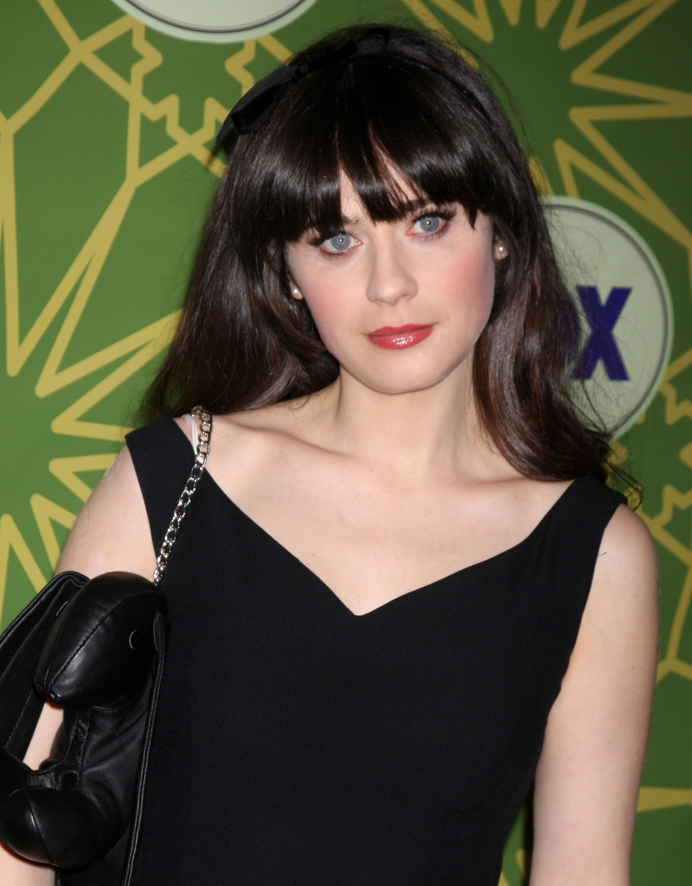 Zooey-Deschanel