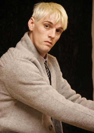 Aaron Carter