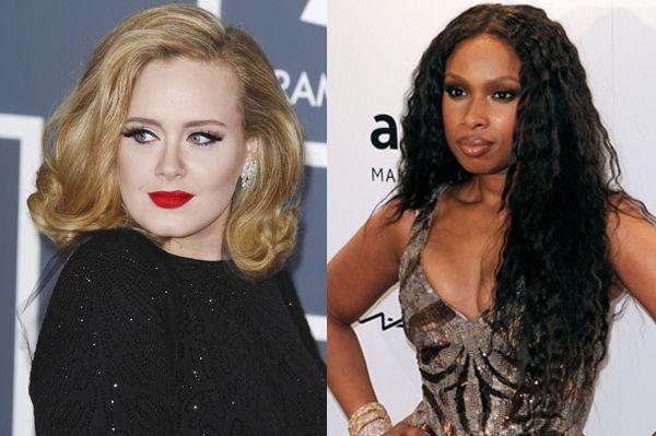 Did J-Hud Diss Adele?