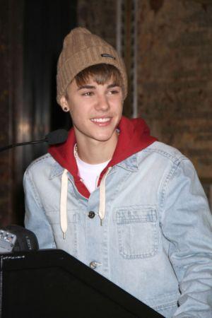 Will You Bieber My Valentine?