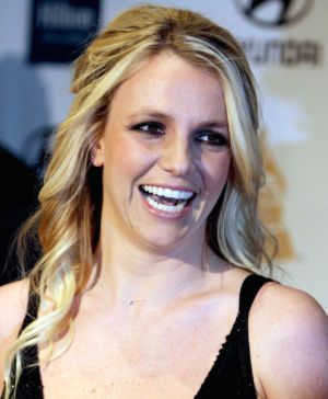 Britney: Newest X Factor Judge?