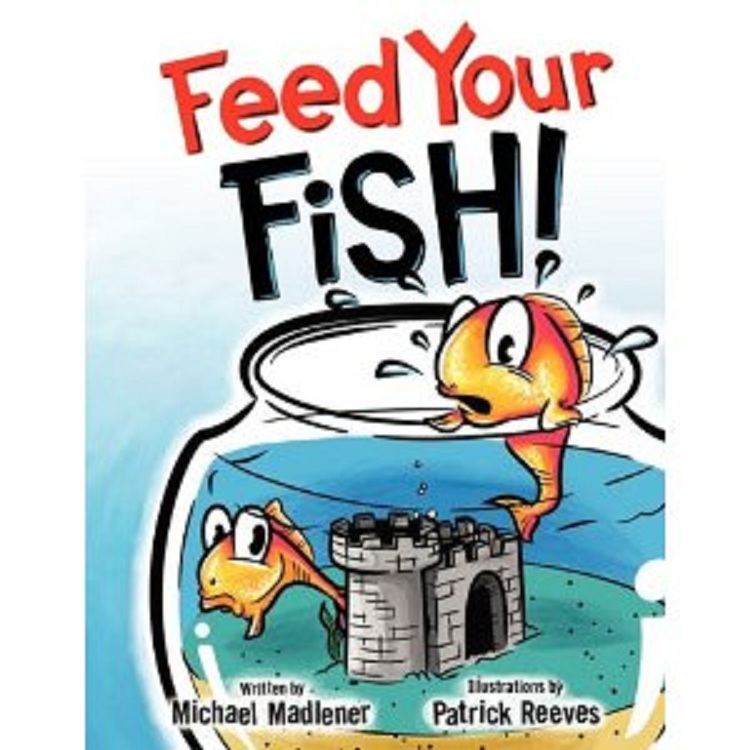 Feed your fish for How often to feed fish