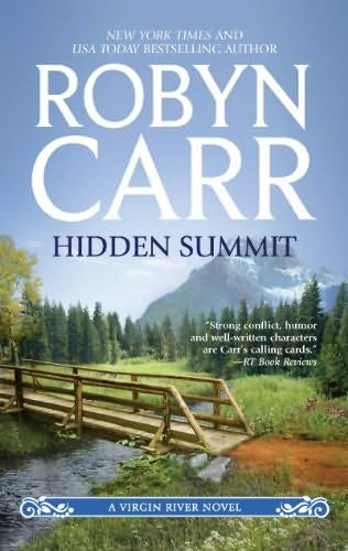 HIdden Summet by Robyn Carr