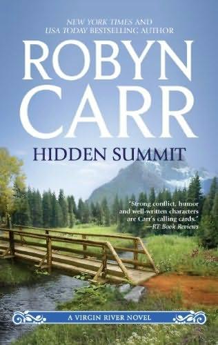 HIdden Summet by Robyn Carr
