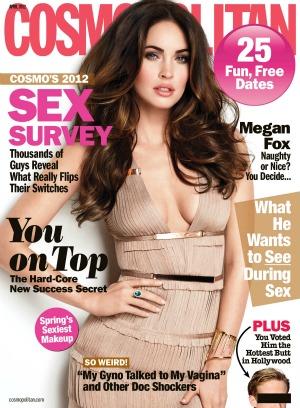 Megan Fox believes in soul mates