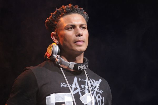 The Pauly D Project debuts March 29