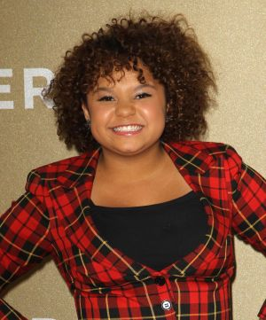 Show, Record Deal for Singing Phenom