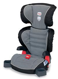 The car booster seat showdown