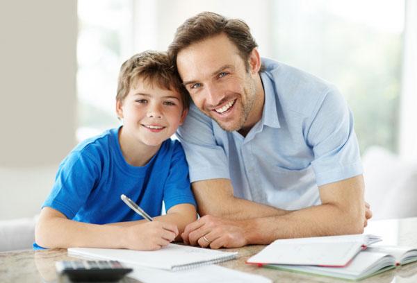 Census Bureau considers dads child care