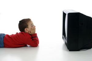 How television news can affect kids